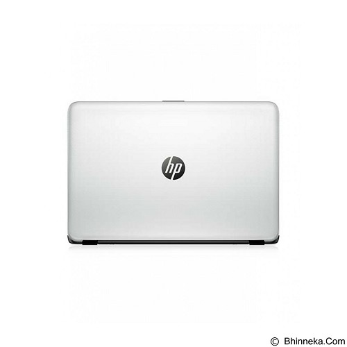 HP Notebook AC122TX Non Windows - Silver (Merchant) - Notebook / Laptop Consumer Intel Core I3