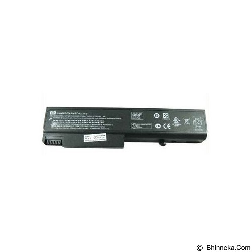 HP Notebook Battery for Compaq 6530/6530B/6535B/6700 Series (Merchant) - Notebook Option Battery