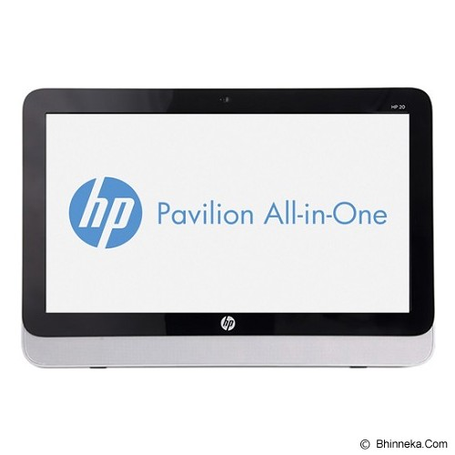 HP Pavilion 20-r122d All-in-One [N4Q85AA] - Desktop All in One Intel Core I5