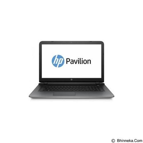 HP Pavilion 14-ab023TX - Silver (Merchant) - Notebook / Laptop Consumer Intel Core I7