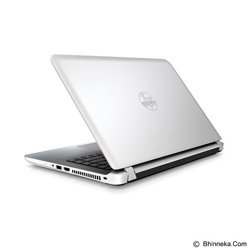 HP Pavilion 14-ab024TX - White (Merchant) - Notebook / Laptop Consumer Intel Core I7