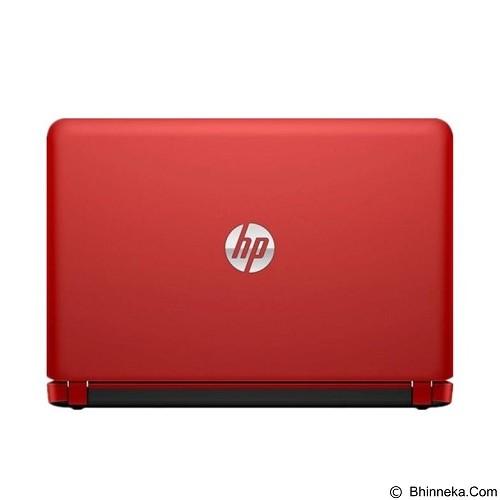 HP Pavilion 14-ab025TX - Red (Merchant) - Notebook / Laptop Consumer Intel Core I7