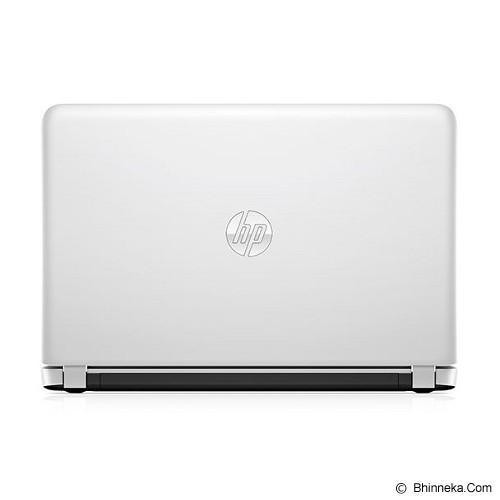 HP Pavilion 14-ab034TX Non Windows - White (Merchant) - Notebook / Laptop Consumer Intel Core I7