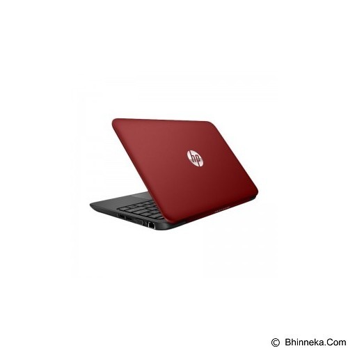 HP Pavilion 14-ab131TX - Red (Merchant) - Notebook / Laptop Consumer Intel Core I5