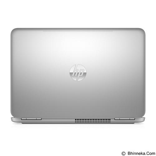 HP Pavilion 14-al168TX [1AD67PA] - Silver (Merchant) - Notebook / Laptop Consumer Intel Core I5