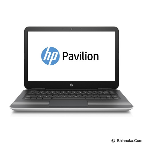 HP Pavilion 14-al170TX [1AD69PA] - Silver (Merchant) - Notebook / Laptop Consumer Intel Core I7