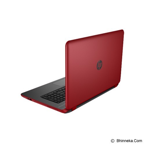 HP Pavilion 14-v204TX - Red (Merchant) - Notebook / Laptop Consumer Intel Core I5