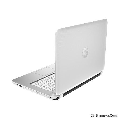 HP Pavilion 14-v207TX - White (Merchant) - Notebook / Laptop Consumer Intel Core I7