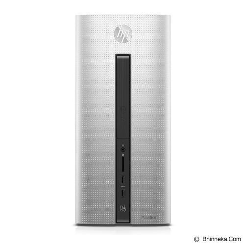 HP Pavilion 550-020l Non Windows - Desktop Tower / Mt / Sff Intel Core I5
