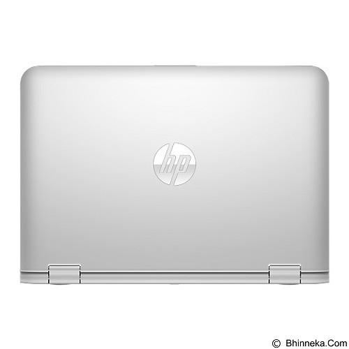 HP Pavilion X360 11-K125TU - Silver (Merchant) - Notebook / Laptop Hybrid Intel Celeron
