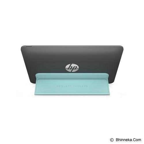 HP Pavilion x2 10-J020TU - Blue (Merchant) - Notebook / Laptop Hybrid Intel Atom