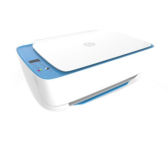 HP Printer DJIA-3635 - Printer Home Multifunction