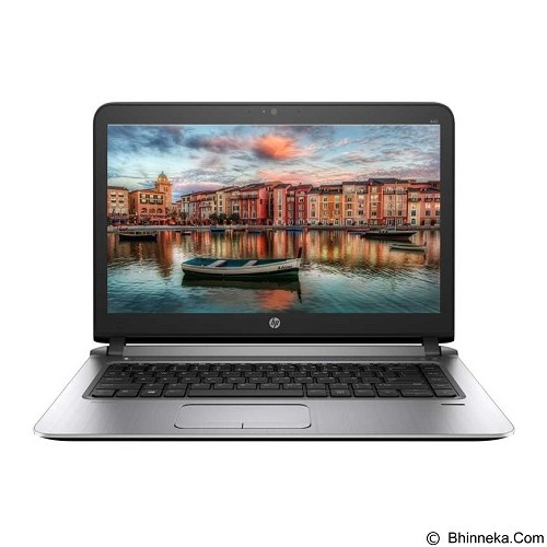 HP Business ProBook 430 G2 (0AV) Non Windows - Notebook / Laptop Business Intel Core i5