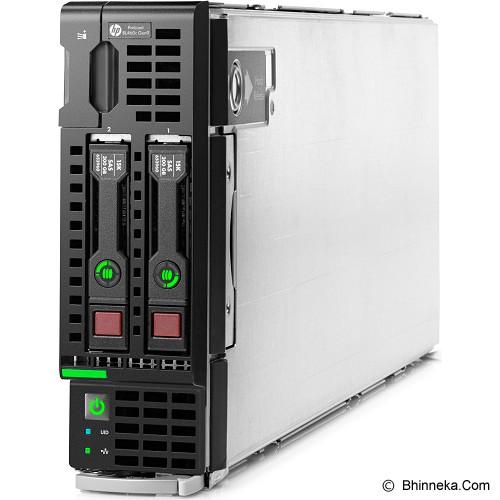 HP ProLiant BL460cG9-027 - Enterprise Server Blade 2 Cpu