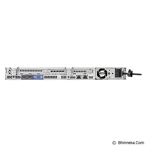 HP ProLiant DL120G9-308 (1TB) - Smb Server Rack 1 Cpu
