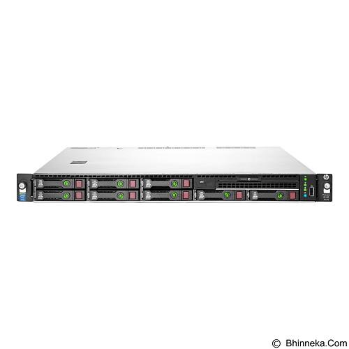 HP ProLiant DL120G9-870 (600GB SAS) - Smb Server Rack 1 Cpu