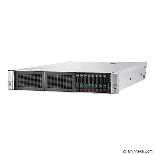HP ProLiant DL380G9-064 (2 x E5-2667v3, 64GB, 4x600GB) - Enterprise Server Rack 2 Cpu