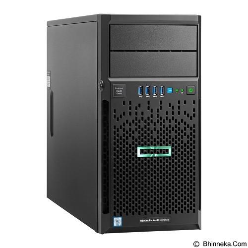 HP Proliant ML30G9-069 (1TB, OS) - Smb Server Tower 1 Cpu