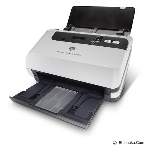 HP ScanJet EnterPrise 7000 S2 - Scanner Multi Document
