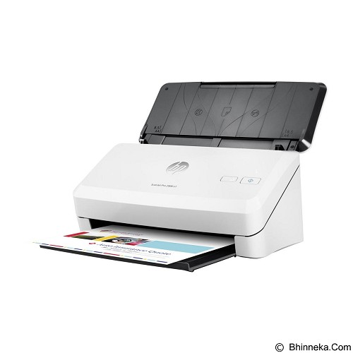 HP ScanJet Pro 2000 s1 Sheet-feed Scanner [L2759A] - Scanner Multi Document