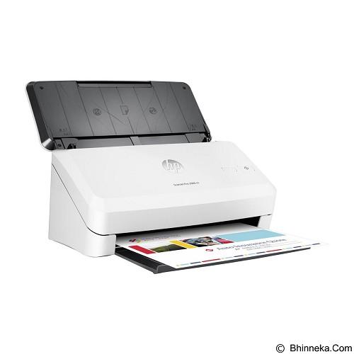 HP ScanJet Pro 2000 s1 Sheet-feed Scanner [L2759A] - Scanner Multi Document