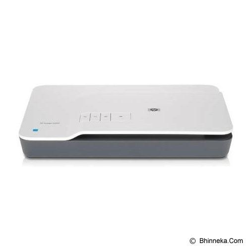HP Scanjet G3110 - Scanner Home Flatbed