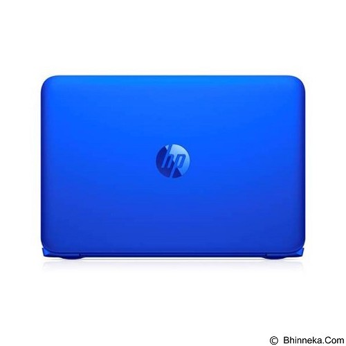 HP Stream 13-c041TU - Blue (Merchant) - Notebook / Laptop Consumer Intel Celeron