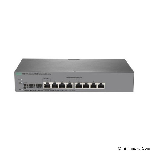 HP Switch Managed 1820-8G [J9979A] - Switch Managed