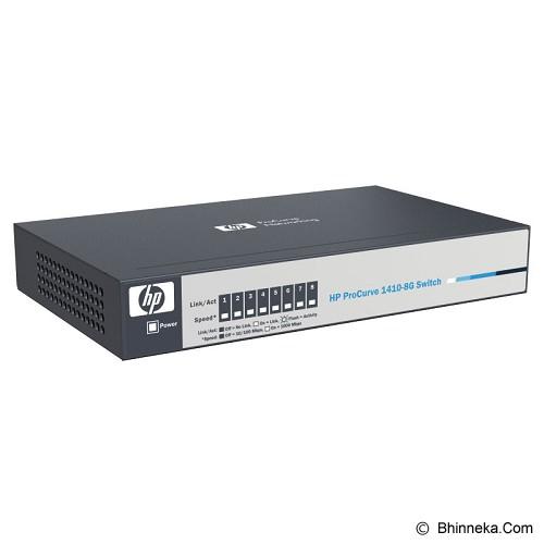 HP V1410-8 (J9661A) - Switch Unmanaged