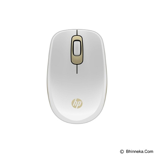 HP Z3600 Wireless Mouse [H7A99AA] - Gold - Mouse Basic