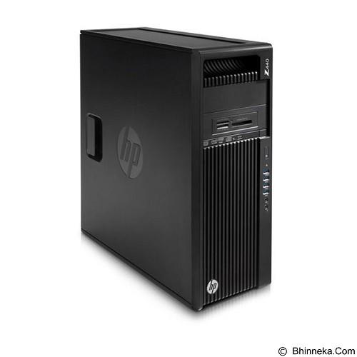 HP Z440 Workstation [F5W13AV] - Workstation Desktop Intel Xeon