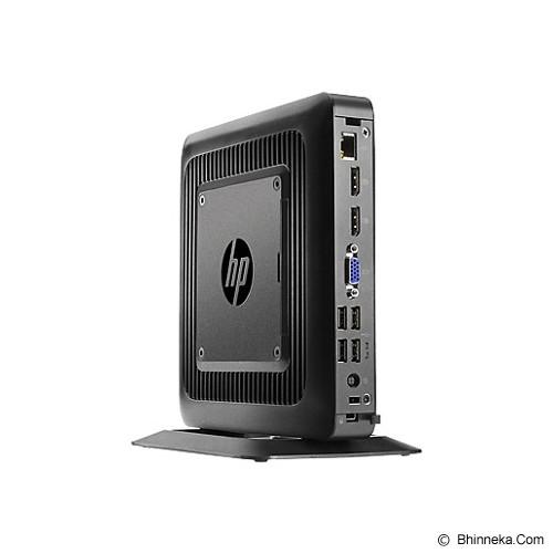 HP t520 Flexible Thin Client [G9F10AA] - Thin Client / PC Station