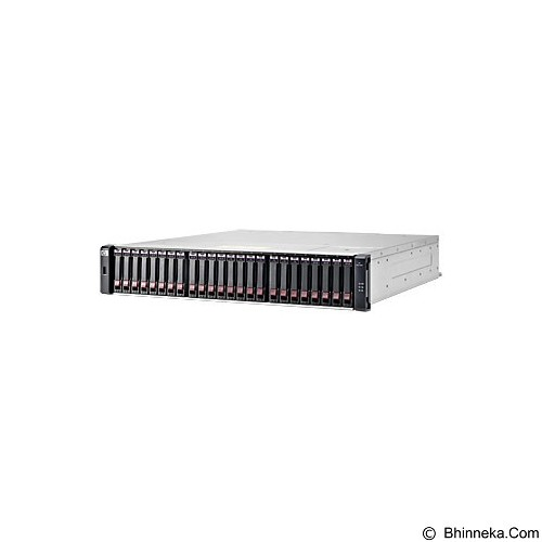 HPE MSA 2040 Energy Star SAN Dual Controller SFF Storage [K2R80A] - San Storage Rackmount