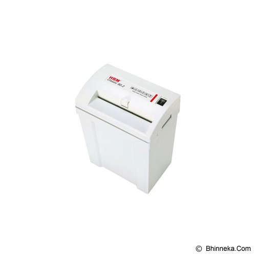 HSM Shredder Classic 80.2 (4x25 mm) (Merchant) - Paper Shredder Heavy Duty