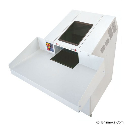 HSM Shredder Powerline 400.2 (5.8x50 mm) - Paper Shredder Heavy Duty