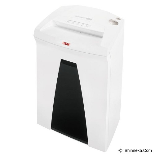 HSM Shredder Securio B24 (4.5x30 mm) - Paper Shredder Heavy Duty