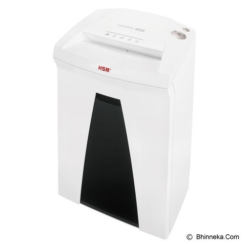 HSM Shredder Securio B24 (4.5x30 mm) (Merchant) - Paper Shredder Heavy Duty