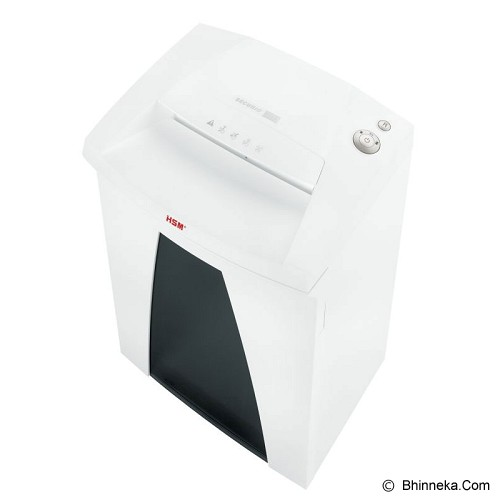 HSM Shredder Securio B32 (1,9x15 mm) - Paper Shredder Heavy Duty