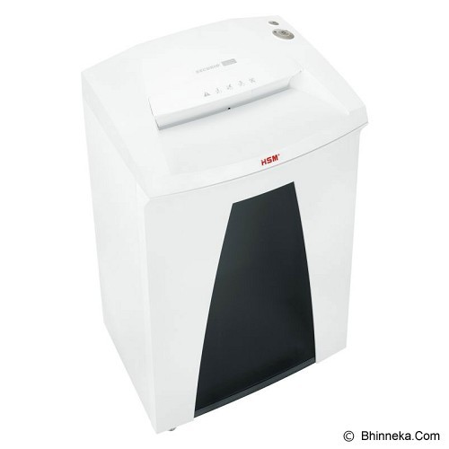 HSM Shredder Securio B32 (4.5x30 mm) (Merchant) - Paper Shredder Heavy Duty