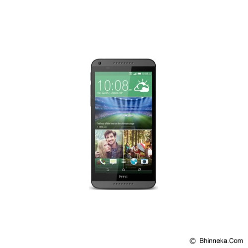 HTC Desire 816 - Grey (Merchant) - Smart Phone Android