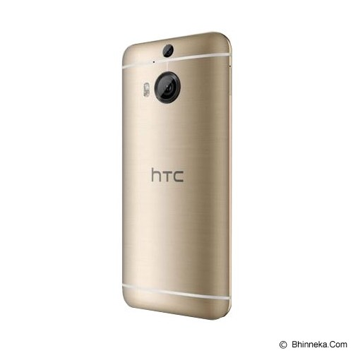 HTC M9 Plus - Amber Gold - Smart Phone Android