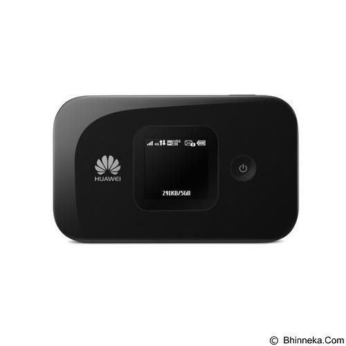harga HUAWEI Mifi Paket Telkomsel 14GB E5577 - Black Bhinneka.Com