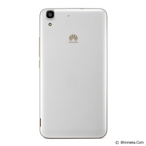 HUAWEI Y6 3G - White (Merchant) - Smart Phone Android