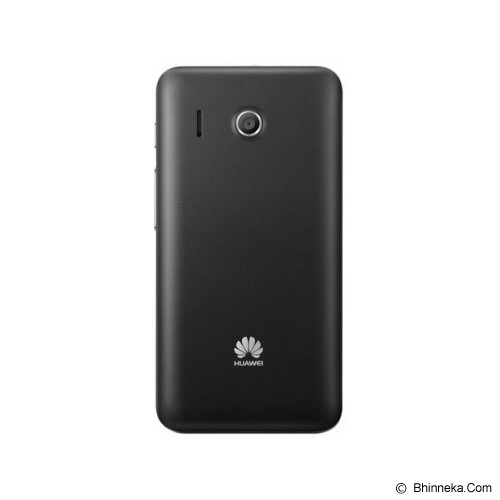 HUAWEI Ascend Y320 - Black - Smart Phone Android