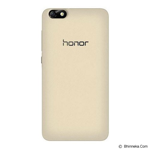 HUAWEI Honor 4X - Gold - Smart Phone Android