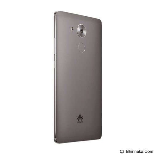 HUAWEI Mate 8 - Grey (Merchant) - Smart Phone Android