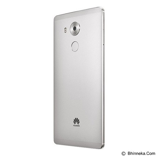 HUAWEI Mate 8 - Silver (Merchant) - Smart Phone Android