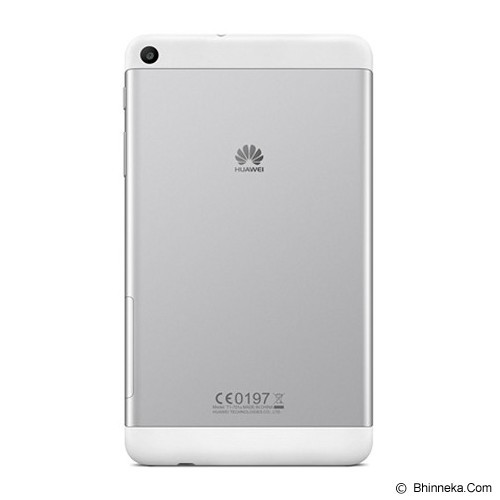 HUAWEI MediaPad T1 7.0 - Silver/Black Panel (Merchant) - Tablet Android