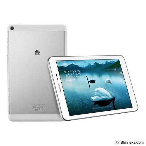 HUAWEI MediaPad T1 7.0 (8GB/1GB RAM) - White (Merchant) - Tablet Android