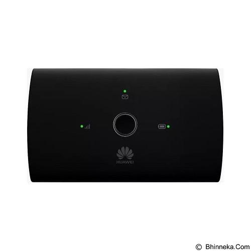 harga HUAWEI Mifi Paket Telkomsel 14GB E5673 - Black Bhinneka.Com